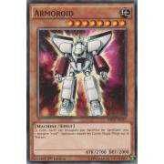HSRD-FR047 Armoroid Commune