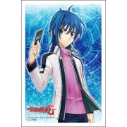 Protèges cartes Cardfight Vanguard G Vol.185 Sendo Aichi