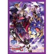 Protèges cartes Cardfight Vanguard G Vol.189 Masked Divine Dragon Tamer Harry