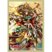 Protèges cartes Cardfight Vanguard G Vol.191 Haryu Senjin Kamususanoo