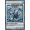 HSRD-EN052 Trishula, Dragon of the Ice Barrier Secret Rare