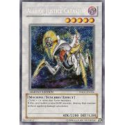 HA01-EN026 Ally of Justice Catastor Secret Rare
