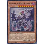 MP15-EN020 Gladiator Beast Augustus Rare