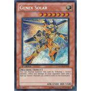 HA02-EN010 Genex Solar Secret Rare