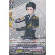 G-TB01/020EN Atsu Toushirou Rare (R)