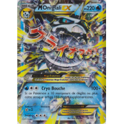 XY8_35/162 Méga Oniglali EX Ultra Rare