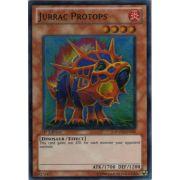 HA02-EN035 Jurrac Protops Super Rare