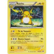 XY8_49/162 Raichu Rare