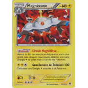 XY8_54/162 Magnézone Holo Rare