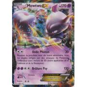 XY8_61/162 Mewtwo EX Ultra Rare