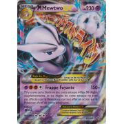 XY8_63/162 Méga Mewtwo EX Ultra Rare