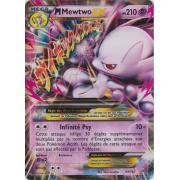XY8_64/162 Méga Mewtwo EX Ultra Rare
