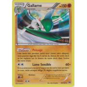 XY8_84/162 Gallame Holo Rare