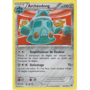 XY8_96/162 Archéodong Rare