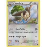 XY8_120/162 Noarfang Rare