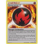 XY8_151/162 Énergie Combustion Peu commune