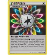 XY8_152/162 Énergie Multicolore Peu commune