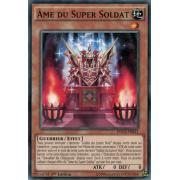 DOCS-FR021 Âme du Super Soldat Commune
