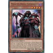 DOCS-FR036 Magicien Rouge Expérimenté Rare