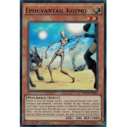 DOCS-FR082 Épouvantail Kozmo Ultra Rare