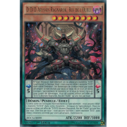 DOCS-FR099 D/D/D Abysses Ragnarok, Roi de l'Oubli Rare