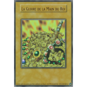 YGLD-FRT01 La Gloire de la Main du Roi Ultra Rare