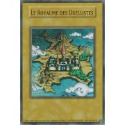 YGLD-FRT02 Le Royaume des Duellistes Ultra Rare