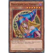 YGLD-FRA04 Magicienne des Ténèbres Commune