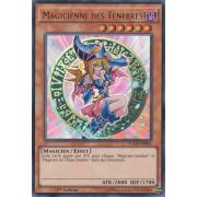 YGLD-FRB03 Magicienne des Ténèbres Ultra Rare
