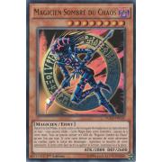YGLD-FRC02 Magicien Sombre du Chaos Ultra Rare