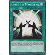 YGLD-FRC30 Unité des Magiciens Commune