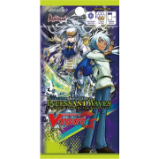 Booster Commander of the Incessant Waves (G-CB02)