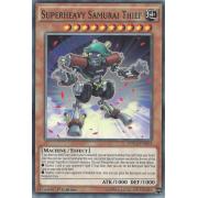 DOCS-EN004 Superheavy Samurai Thief Commune