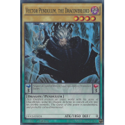 DOCS-EN024 Vector Pendulum, the Dracoverlord Super Rare