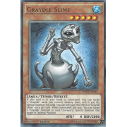 DOCS-EN032 Graydle Slime Rare