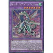 DOCS-EN045 Odd-Eyes Vortex Dragon Secret Rare