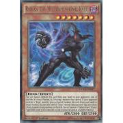 DOCS-EN087 Radian, the Multidimensional Kaiju Rare