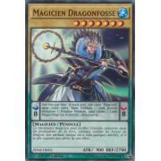 SDMP-FR002 Magicien Dragonfosse Commune