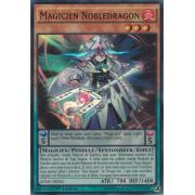 SDMP-FR003 Magicien Nobledragon Super Rare