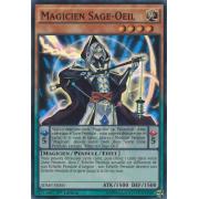 SDMP-FR005 Magicien Sage-Oeil Super Rare
