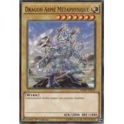 SDMP-FR013 Dragon Armé Métaphysique Commune