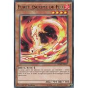 SDMP-FR017 Furet Escrime de Feu Commune