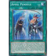 SDMP-FR026 Appel Pendule Commune