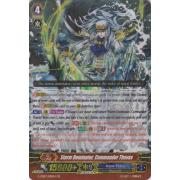 G-CB02/001EN Storm Dominator, Commander Thavas Generation Rare (GR)