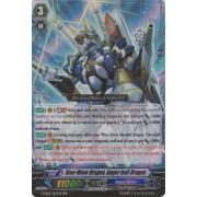 G-CB02/003EN Blue Wave Dragon, Anger-boil Dragon Triple Rare (RRR)