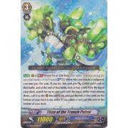 G-CB02/014EN Titan of the Trench Patrol Rare (R)