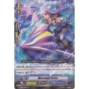 G-CB02/015EN Wavehunt Sailor Rare (R)