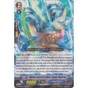 G-CB02/016EN Marine General of the Sonic Speed, Nektarios Rare (R)