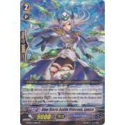 G-CB02/018EN Blue Storm Battle Princess, Lynpia Rare (R)