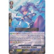 G-CB02/020EN Battle Siren, Melania Rare (R)